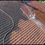 Where You Should Pressure Wash